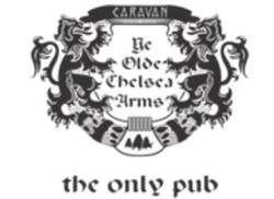 Ye Old Chelsea Arms Pub