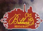 Old Bukhara Restaurant