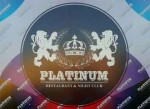 Platinum Restaurant & Night club